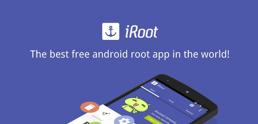 Apps para rootear