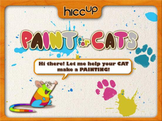 app para gatos