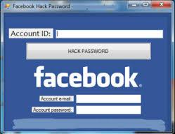 App Para Hackear Facebook