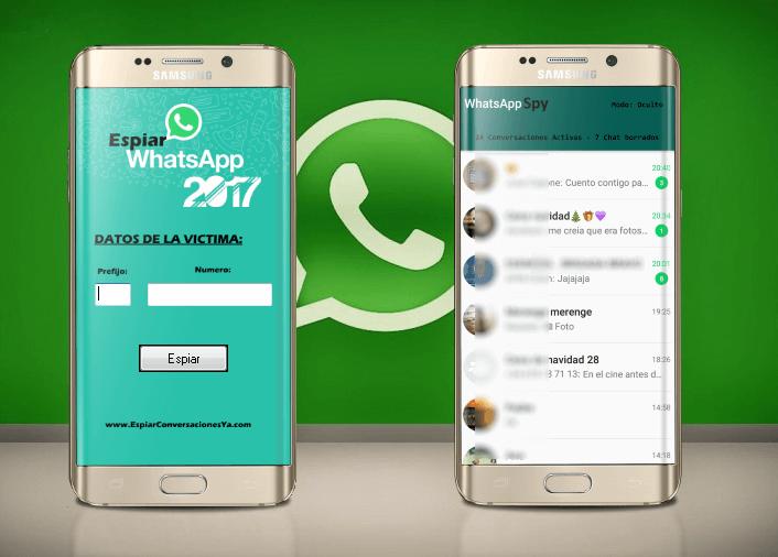 ¿Qué es WhatsApp Spy y para qué se utiliza?