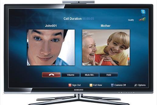 app para smart tv