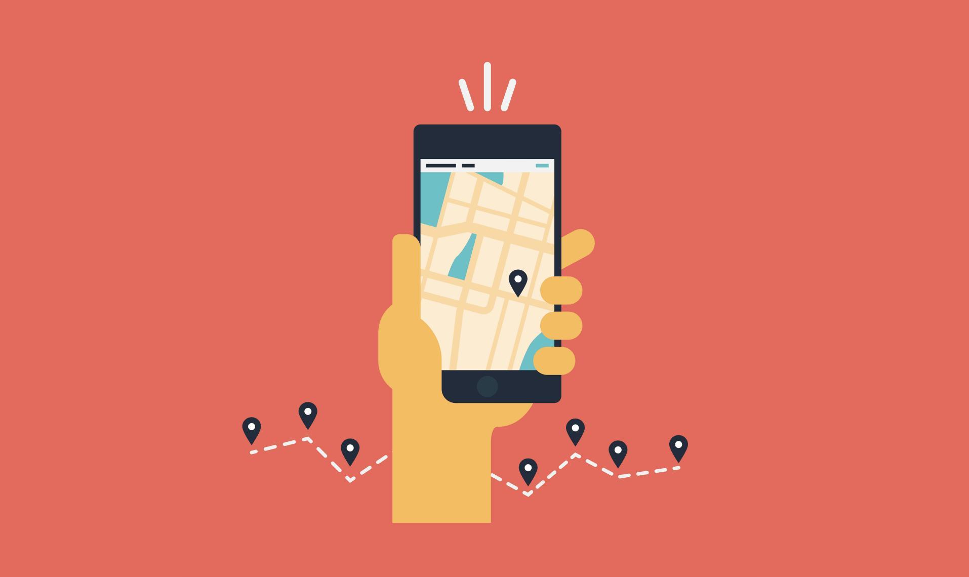 Apps Para Localizar Personas - ¿Qué app necesitas?