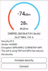 Wifi Warden 2