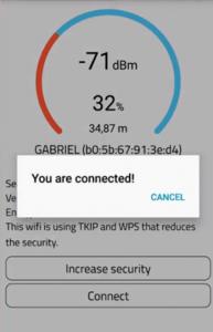 Wifi Warden 7