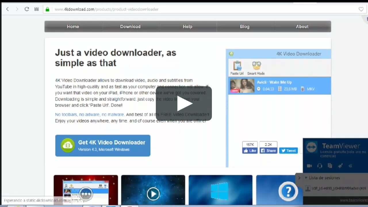App´s para descargar música de YouTube - ¿Qué app necesitas?
