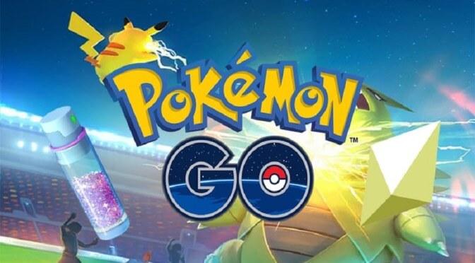 Los mejores trucos de Pokemon Go
