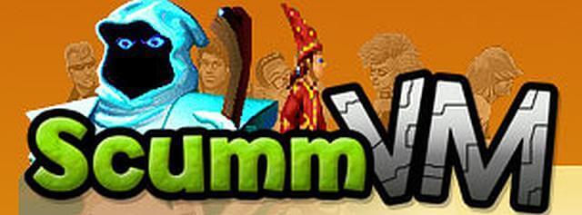 Los mejores juegos scummvm