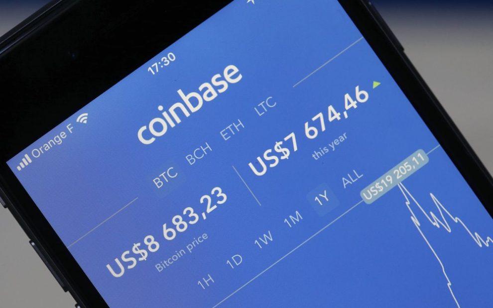 Opiniones de Coinbase