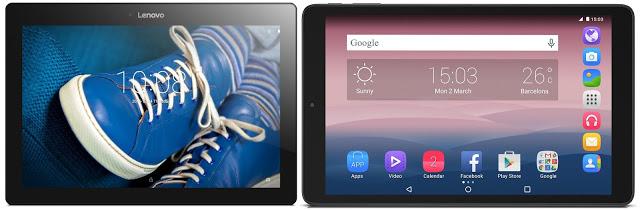 La Tablet Lenovo Tab2-30f