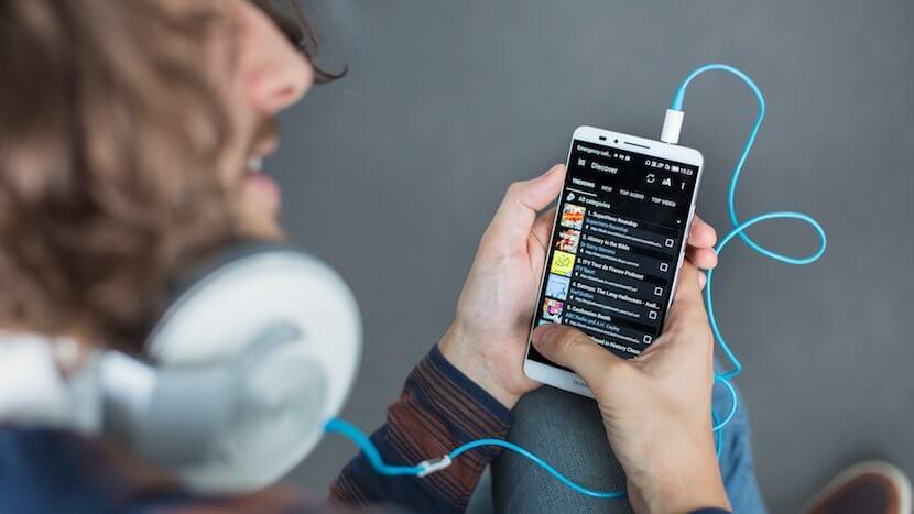 Disfruta música gratis sin internet con las mejores apps