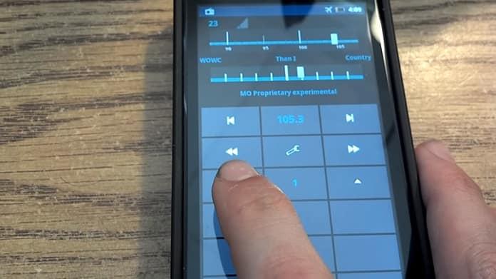 Aplicaciones para escuchar radio sin internet