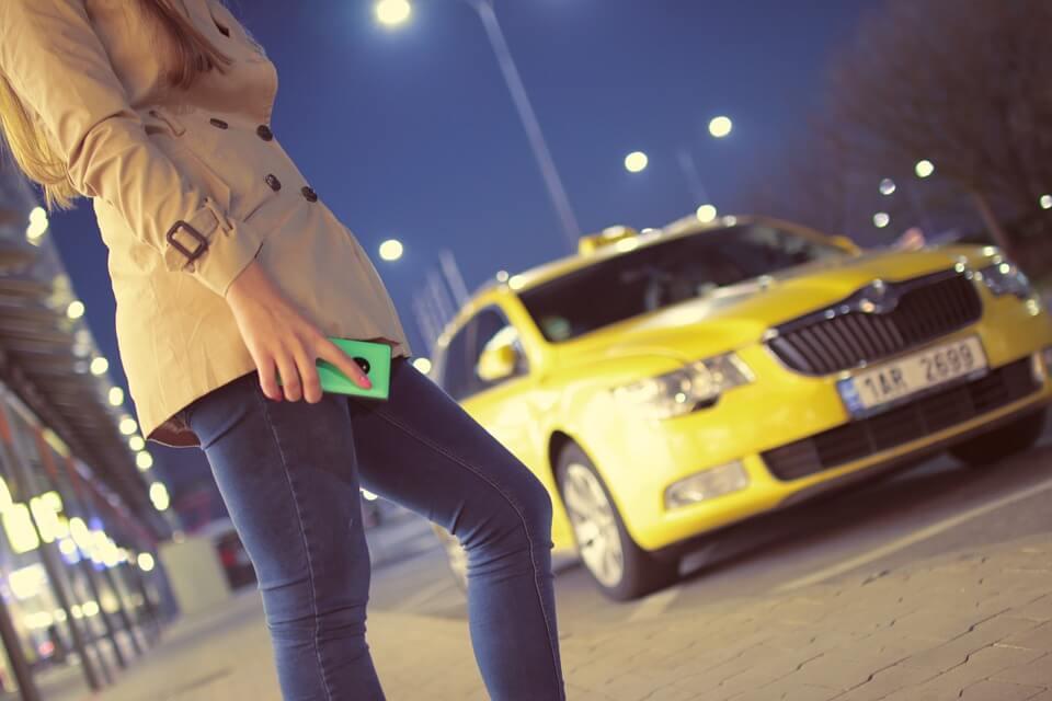 No esperes más con las mejores Aplicaciones para taxis