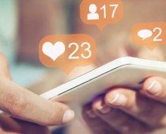 ¿Cómo saber a quién le da me encanta en Facebook?