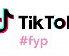 ¿Qué significa FYP en Tik Tok?