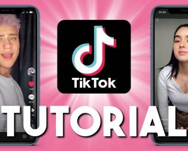 ¿Cómo puedo ver quién comparte mis videos en Tik Tok?
