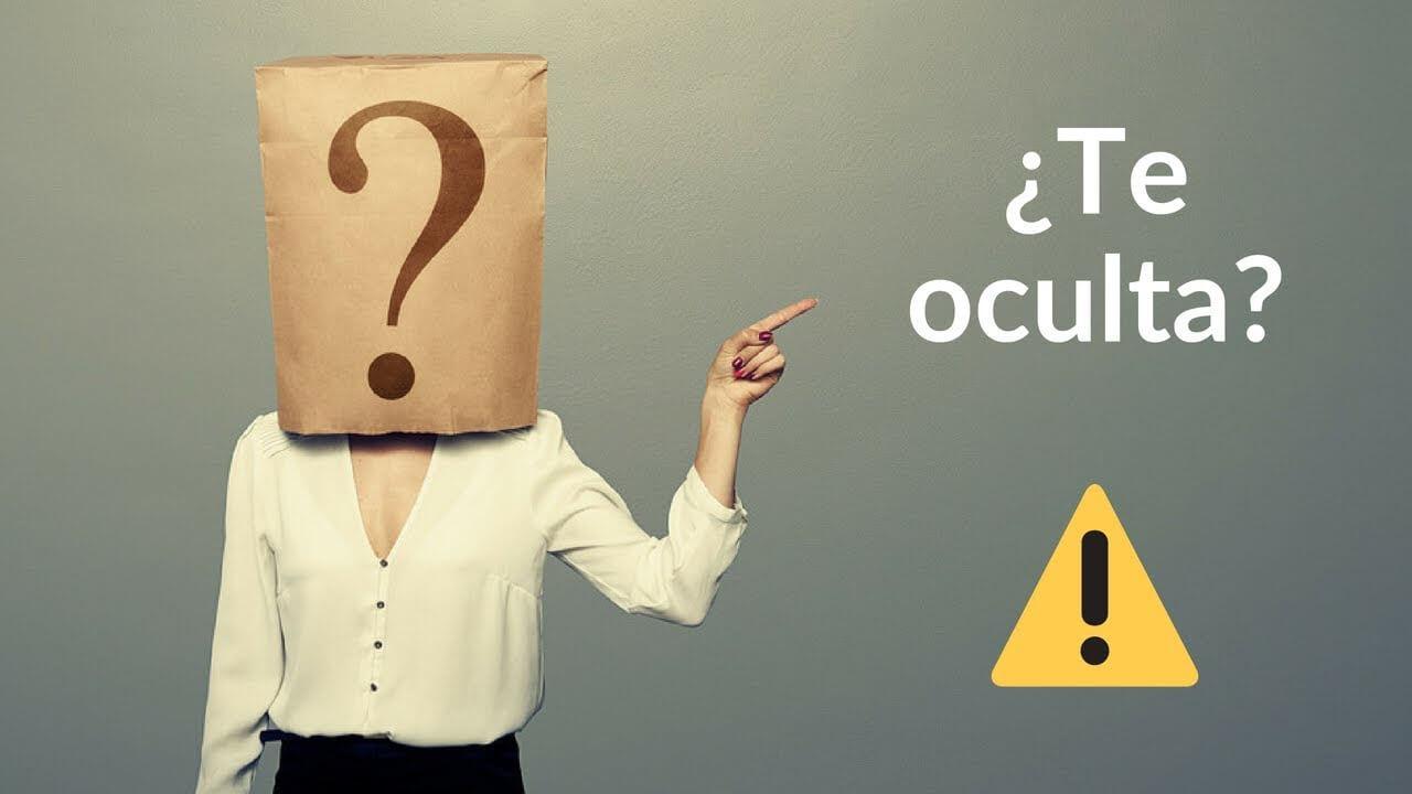 ¿Cómo saber si te ocultan en Messenger?